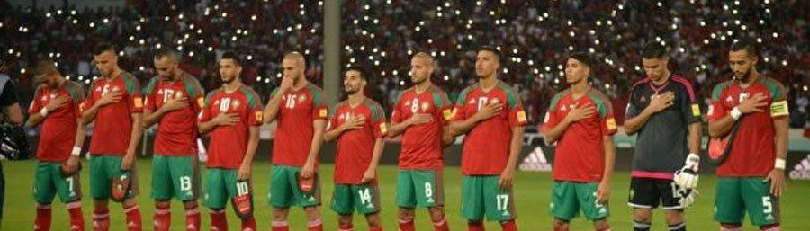 World Cup 2018 sẽ chính thức được khai mạc vào đêm nay.