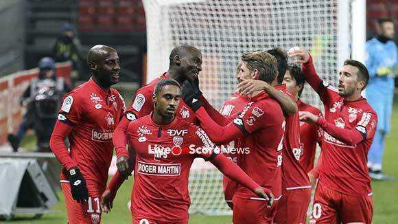 Bất Ngờ ở Giải Vô Địch Quốc Gia Pháp - Ligue 1