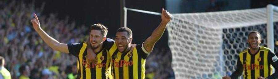 Hiện Tượng Watford tại Giải Ngoại Hạng Anh 2018-2019