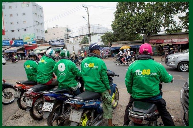 Nhà Cái Fb88 trên con đường trở thành Nhà Cái hàng đầu tại Việt Nam.