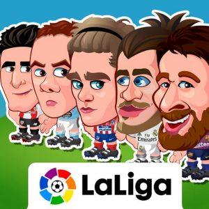 Nhận Định Cho Các Trận Đấu Tại Vòng 27 Giải Laliga 2018/2019